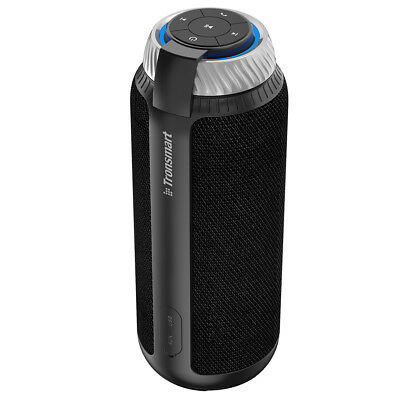 Tronsmart Element T6 25W Portable Bluetooth Speaker with 360°Stereo Sound