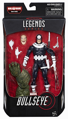 Marvel Legends Netflix Series Bullseye Figure
