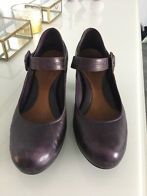 Clarke's 1920s Style Shoes 5