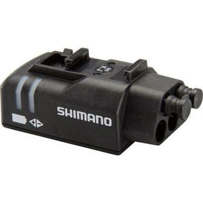Shimano Di2 SM-EW90-B Junction B Box - 5 Port Black