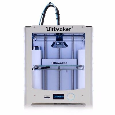 Ultimaker 2 3D Printer with Filament included