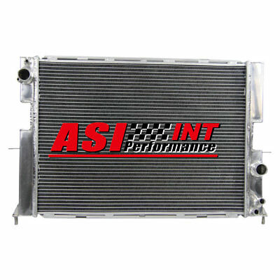 Aluminium Radiator For Land Rover Discovery Td5 2.5 Lightweight 1998-2004 Int