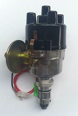 AccuSpark 45D4 Complete Electronic Distributor for MGB 1800 & MG Midget 1500