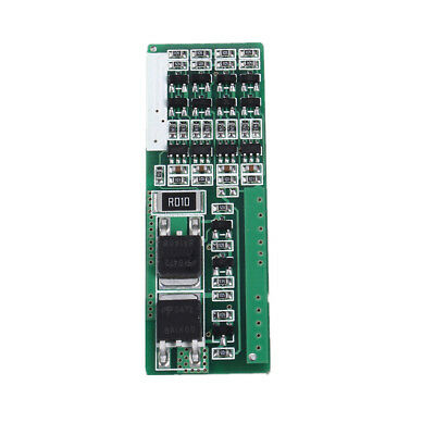 90W 4S 8A Polymer Lithium Battery Charger PCB Li-ion Charging Protection Board