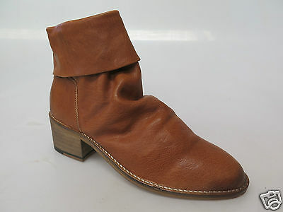 Beltrami - new ladies leather ankle boot size 37 #126 *FINAL CLEARANCE*