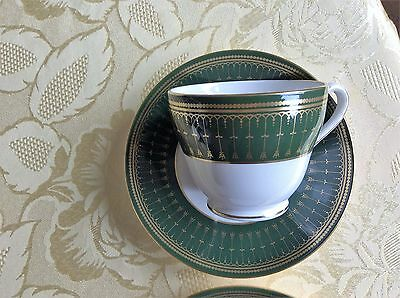 Spode ' Royal Windsor'  1 Trio  Beautifully Gilded One Cup Saucer &plate