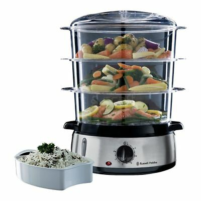 Have one to sell? Sell now NUOVO! Russell Hobbs 19270-56 Vaporiera Cook at Home,