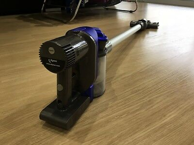 Dyson DC35 Stick Vacuum Cleaner Portable Great Condition