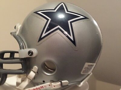 Dallas Cowboys NFL Helmet