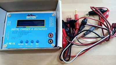 Mystery Balance Charger Discharger Li-Ion/polymer Battery