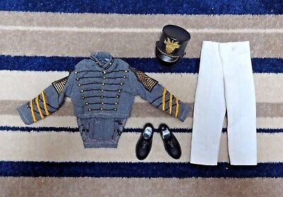 Vintage Action Man / GI Joe 1970's West Point Cadet outfit