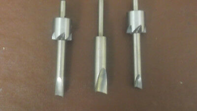 Bolt Action pen trimmers  square the ends of pen blanks see write up