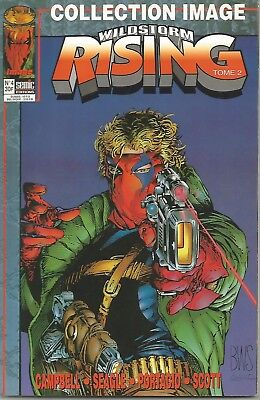 collection image   semic   wildstorm  rising  N°4   tome 2