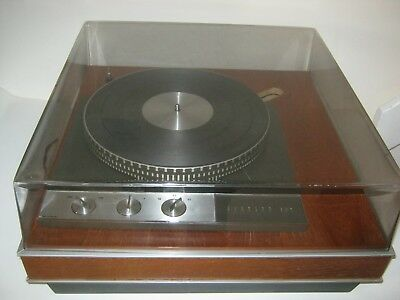 Garrard 401 Transcription Turntable