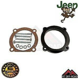 Throttle body spacer Jeep JK Wrangler 3.8L RT35007