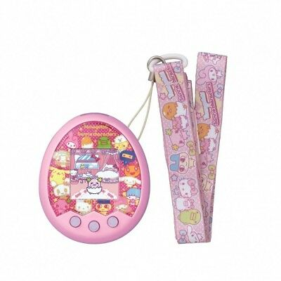Toys' R Us Limited Tamagotchi m! X Sanrio Characters DX Set F/S Reserved items