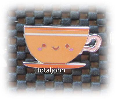 Disney Kingdom of Cute Mystery Collection Teacup Pin