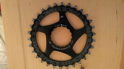 Raceface cinch chainring 30t