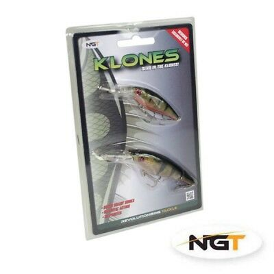 Plugs Fishing Lures For Pike Perch Zander Spinning Baits