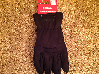 Mountain warehouse extreme waterproof gloves rrp £40