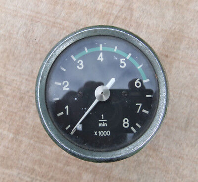 MZ Tachometer/Rev Counter from TS 125