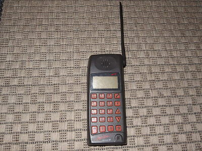 Ericsson Hotline Nh97 *rare Collectible Vintage Nmt 900 Mobile*