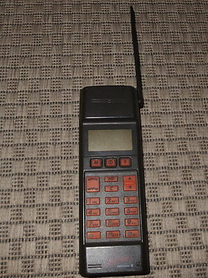 Ericsson Hotline Pocket Type 1912 Very Rare Collectible Vintage Nmt 900 Mobile