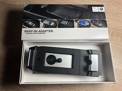 BMW / Mini Snap In Adaptor For iPhone 6 / 6s 84212407464