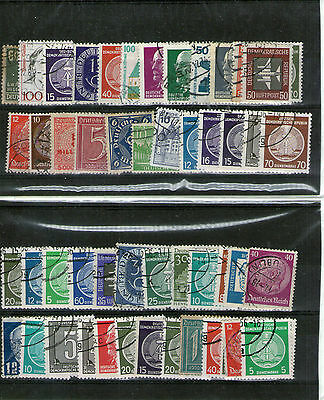 German Stamps (2)