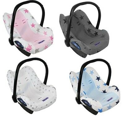 Dooky Universal Baby Car Seat Cover Washable Liner Protector For Infant Carrier