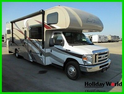 2016 Thor Motor Coach Four Winds 31w Used