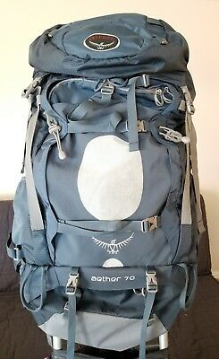 Pre owned Osprey Aether 70 Backpack Size Large excellent condition