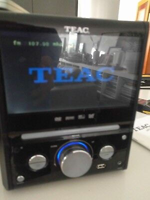 Mini Tv Cd Dvd Fm Radio Usb