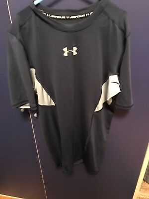 Under Armour Youth Small Shirt
