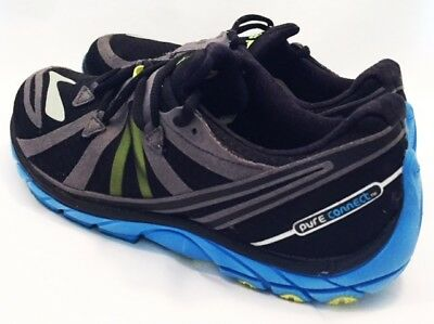 Brooks Running Shoes Mens Size 9.5 1101381D448 Brooks Pure Connect 2 Shoes