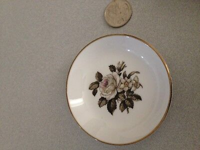 Royal Worcester pin dish