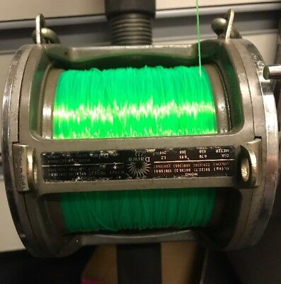 DAIWA SEALINE 900H - Great Condition - Big Game Reel
