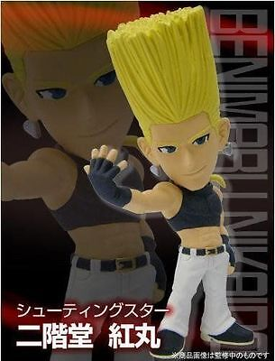 Seven Two SNK 2011 KOF The King of Fighters 13 XIII Figure Benimaru