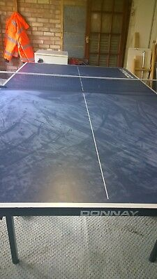 Donnay - 9ft - Indoor/Outdoor Table Tennis Table