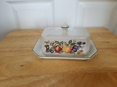 butter/cheese dish