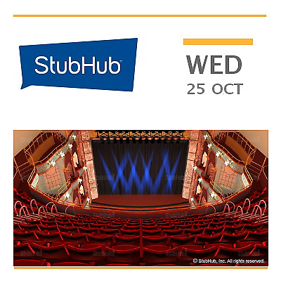 Harry Potter and the Cursed Child (Part One & Two) London Tickets - London