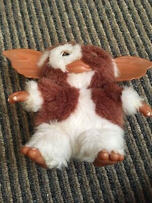 Gizmo from Gremlins Teddy