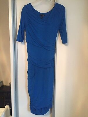 Isabella Oliver Maternity Dress Size 10