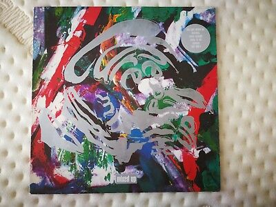 The Cure Mixed Up Double vinyl original pressing