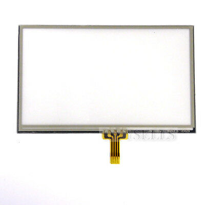 4.3 Inch Touch Screen Digitizer Glass Replacement for Tomtom go 42  LTR043VP01-0
