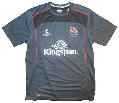 Ulster Rugby Athletic Fit Jnr T-Shirt