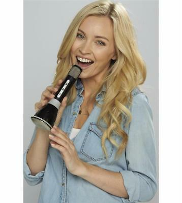 Wireless Bluetooth Karaoke Microphone With Speaker Echo Sound All In One Party