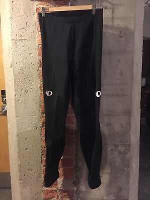 Men's PEARL IZUMI Elite Series Cycling Pants, Size Large, Black, great condition