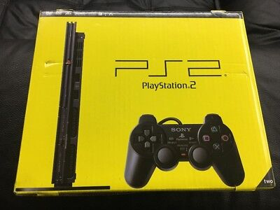 Play Station 2 Con 6 Giochi E Accessori Playstation 2 Sony Funzionante