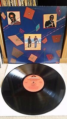 Roy Ayers & Wayne Henderson Step In To Our Life LP PD-1-6179 US 1978 G/VG